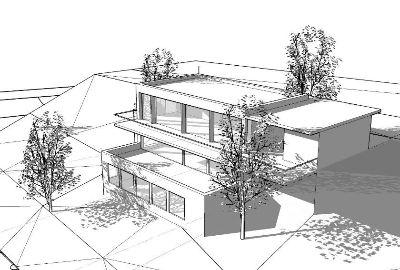 Architekturb ro von m cke - Architekturburo basel ...